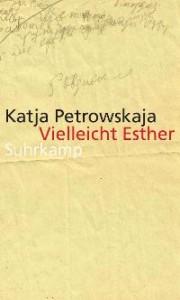 Suhrkamp Verlag, 2014 € 19.95